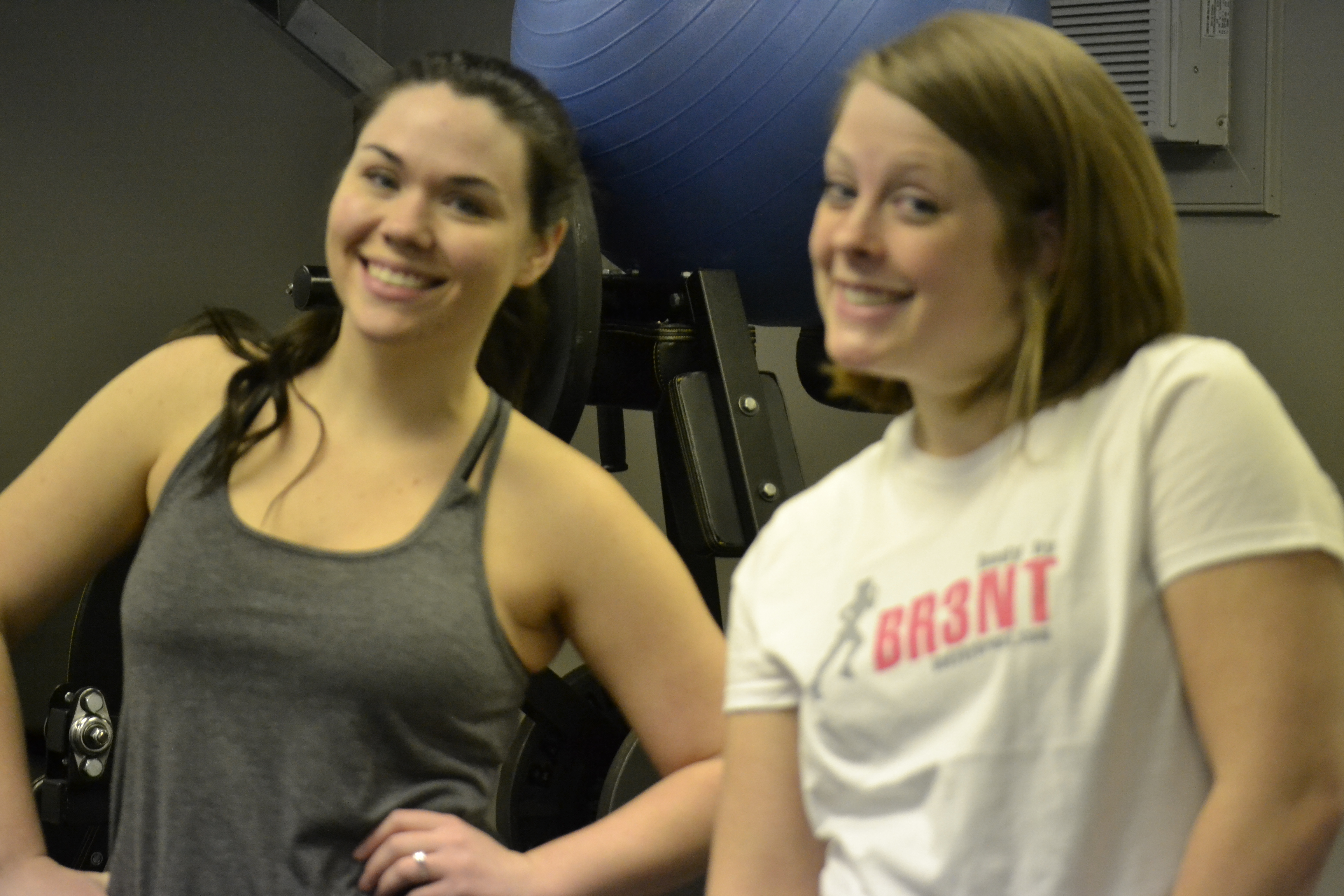 B3 Personal Training Clients