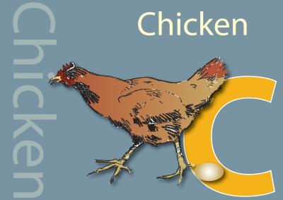 One Fowl Reason to Eat Organic | The Dirty Bird