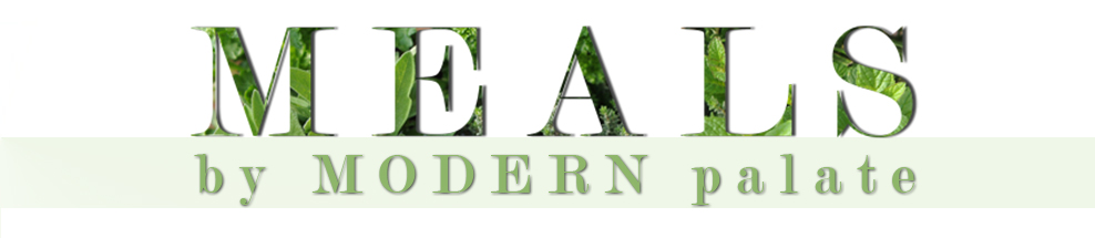 ModernPalate Logo